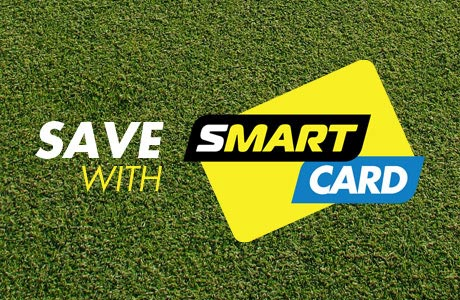 Save with Smart Card