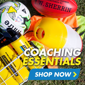Coaching essentials - shop now