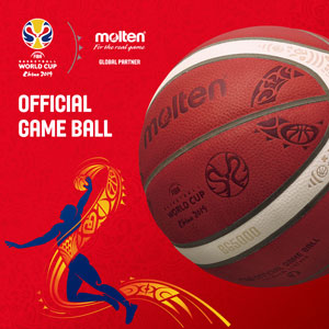FIBA Official Match Ball