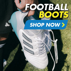Football boots - shop now