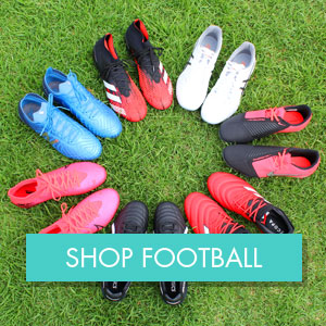 Football - shop now