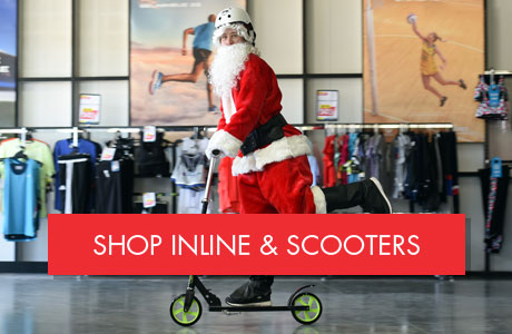 shop inline and scooters