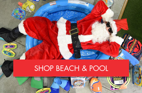 shop beach and pool