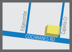 Moorabbin store location