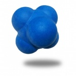 Bodyworx 10cm Reaction Ball - BLUE Bodyworx 10cm Reaction Ball - BLUE