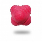 Bodyworx 7cm Reaction Ball - RED Bodyworx 7cm Reaction Ball - RED