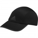 Adidas AEROREADY RUNNER MESH CAP - Black Adidas AEROREADY RUNNER MESH CAP - Black