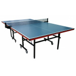 Alliance Blue Devil 15mm Table Tennis Table (Net & Post Not Included) Alliance Blue Devil 15mm Table Tennis Table (Net & Post Not Included)