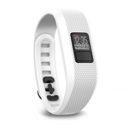 Garmin Vivofit 3 Activity Tracker - White
