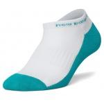 New Balance Women's Response Ped Sock (Size 6-10) - Pisces New Balance Women's Response Ped Sock (Size 6-10) - Pisces