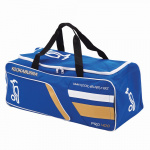 Kookaburra Pro 400 Junior Cricket Bag - Royal/Gold Kookaburra Pro 400 Junior Cricket Bag - Royal/Gold