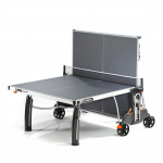 Image 2: Cornilleau 500M Crossover Outdoor Table Tennis Table