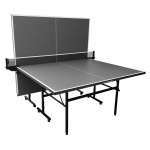 Alliance Thunder 12mm Table Tennis Table (NET & POST NOT INCLUDED) Alliance Thunder 12mm Table Tennis Table (NET & POST NOT INCLUDED)