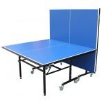 Stiga Hyper Roller 18mm Table Tennis Table