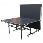 Summit Ultimate Ignite 16mm Table Tennis Table (BATS & BALLS NOT INCLUDED)