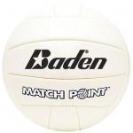 BADEN Matchpoint Volleyball - WHITE BADEN Matchpoint Volleyball - WHITE