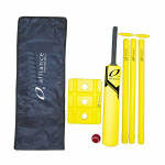 Alliance Plastic Cricket Set - Size 5 Alliance Plastic Cricket Set - Size 5