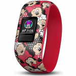 Garmin Vivofit JNR 2 Minnie Mouse Activity Tracker Garmin Vivofit JNR 2 Minnie Mouse Activity Tracker
