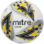 Mitre Delta Plus Hyperseam Soccer Ball Mitre Delta Plus Hyperseam Soccer Ball