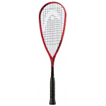 Head Extreme 135 Squash Racquet - ORANGE/BLACK Head Extreme 135 Squash Racquet - ORANGE/BLACK