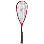 Head Extreme 135 Squash Racquet - ORANGE/BLACK Head Extreme 135 Squash Racquet - ORANGE/BLACK