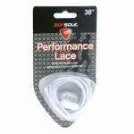 SOF SOLE U Quick Tie Laces - WHITE SOF SOLE U Quick Tie Laces - WHITE