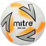 Mitre Impel Plus Soccer Ball - WHITE Mitre Impel Plus Soccer Ball - WHITE