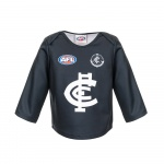 Burley Carlton Blues AFL Infant Long Sleeve Replica Guernsey - (SIZE 2) Burley Carlton Blues AFL Infant Long Sleeve Replica Guernsey - (SIZE 2)