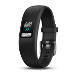 Garmin Vivofit 4 LARGE Activity Tracker - BLACK Garmin Vivofit 4 LARGE Activity Tracker - BLACK