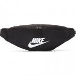 Nike Heritage Hip Pack - BLACK Nike Heritage Hip Pack - BLACK
