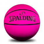 Spalding Pink Basketball - SIZE 6 Spalding Pink Basketball - SIZE 6