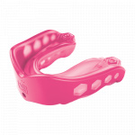 Shock Doctor GEL Max Youth Mouthguard - PINK Shock Doctor GEL Max Youth Mouthguard - PINK