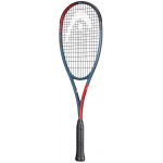 HEAD Graphene 360+ Radical 135 X Squash Racquet HEAD Graphene 360+ Radical 135 X Squash Racquet