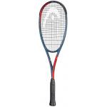 HEAD Graphene 360+ Radical 135 X Squash Racquet HEAD Graphene 360+ Radical 135 X Squash Racquet