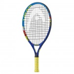 HEAD Novak 19 inch Junior Tennis Racquet - 2018/2019 HEAD Novak 19 inch Junior Tennis Racquet - 2018/2019
