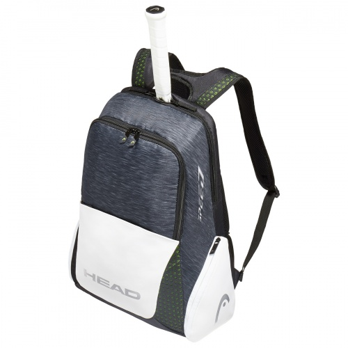 Head Djokovic Backpack (Racquet not included)