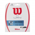 WILSON DUO Power String Set WILSON DUO Power String Set