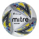 Mitre Delta Max FFA Cup 2018 Match Football Mitre Delta Max FFA Cup 2018 Match Football