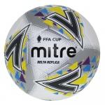 Mitre Delta Replica FFA Cup 2018 Football Mitre Delta Replica FFA Cup 2018 Football