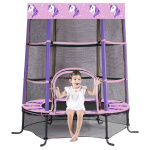 Action 4.5ft Unicorn Trampoline Action 4.5ft Unicorn Trampoline