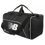 New Balance Medium Training Day Duffel Bag - BLACK New Balance Medium Training Day Duffel Bag - BLACK