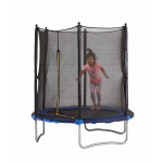 Action 6ft Trampoline with Enclosure Action 6ft Trampoline with Enclosure