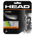 Head Lynx 17G String Set - GREEN Head Lynx 17G String Set - GREEN