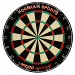 Formula Microband III Bristle Dartboard Formula Microband III Bristle Dartboard
