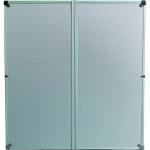 ONE80 Dartboard Cabinet - Alloy ONE80 Dartboard Cabinet - Alloy