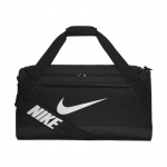 Nike Brasilia Medium Training Duffel Bag - BLACK Nike Brasilia Medium Training Duffel Bag - BLACK