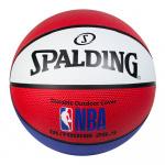 Spalding NBA Outdoor Basketball - SIZE 6 Spalding NBA Outdoor Basketball - SIZE 6