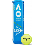 DUNLOP Australian Open 4 Ball Can DUNLOP Australian Open 4 Ball Can
