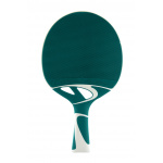 Cornilleau TACTEO 50 Outdoor Table Tennis Bat - TURQUOISE Cornilleau TACTEO 50 Outdoor Table Tennis Bat - TURQUOISE
