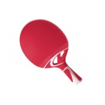 Cornilleau TACTEO 50 Outdoor Table Tennis Bat - RED Cornilleau TACTEO 50 Outdoor Table Tennis Bat - RED